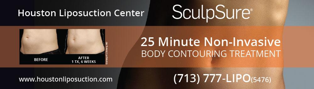 SculpSure-Houston